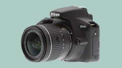 Nikon launches D3500 entry-level DSLR with 24.2MP DX CMOS sensor
