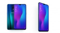Oppo R17 listed on web with 8GB RAM and 25MP AI front camera
