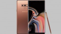 Samsung Galaxy Note 9: The differences between the Indian and International version