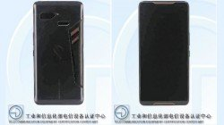 Asus working on a cheaper ROG smartphone, suggests TENAA listings