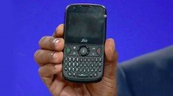 Reliance JioPhone 2 first flash sale today: How to grab the feature phone