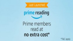 Amazon Prime Reading now available: Must read books on Prime Reading