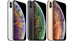 Apple iPhone XS Max vs other high-end premium smartphones available now