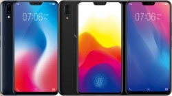 Best Vivo Notch Display smartphones to buy in India