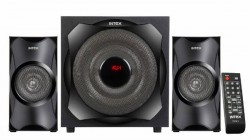 Intex launches XH Bomb SUFB speakers