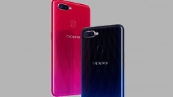 Oppo F9 sale to go live on Flipkart on September 15, priced at Rs 19,990