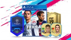 Fifa 19 players rating revealed: Ronaldo and Messi battle it out for the top spot