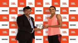 JBL launches new sports earphones, ropes in PV Sindhu as brand ambassador