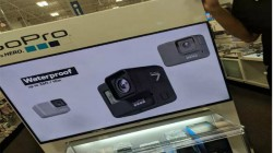 GoPro Hero 7 Action camera leaked image hints two variants
