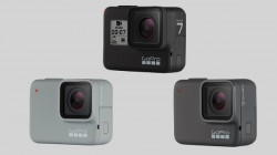 GoPro Hero 7 launch offers: Get discounts, cashback and EMI offers on Amazon.in