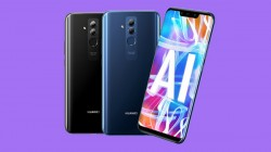 Huawei Mate 20 Lite officially launched: Quad-camera setup, Kirin 710 SoC