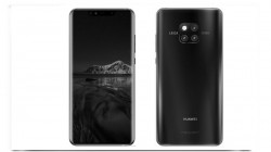 Huawei Mate 20 Pro specifications leaked: Offers up to 8 GB RAM and 512 GB storage
