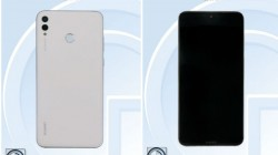 Mysterious Huawei smartphone spotted on TENAA with 5000mAh battery