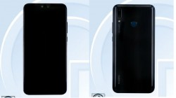 Huawei Y9 2019 gets TENAA certification with 6GB RAM, 4000mAh battery and more