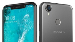 Innelo 1 now available on Amazon for Rs 7,499: Affordable notch-display smartphone