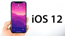 iOS 12 stable version to be available from September 17