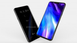 LG teases LG V40 ThinQ ahead of October 3 launch