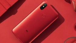 Xiaomi Mi A2 Red edition launched in India, sale begins at 12 noon today