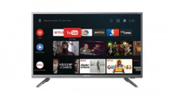 Micromax launches Canvas 3 LED smart-TV with Android 7.0 Nougat