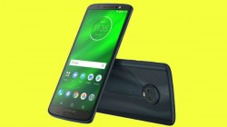 Moto G6 Plus India launch set on September 10: Specs, features and availability