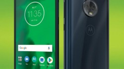 Moto G6 Plus officially launched in India for Rs 22,499: The most expensive Moto G series device
