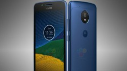 Motorola Moto G5 starts receiving Android 8.1 Oreo update