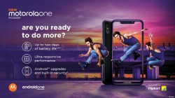 MotorolaOne Power top features: Notch display, 5000 mAh battery, and more