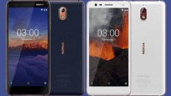 Nokia 8 Sirrocco and Nokia 3.1 receiving Android 8.1 Oreo update
