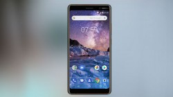 HMD Global starts rolling out Android Pie Beta 4.1 update for Nokia 7 Plus