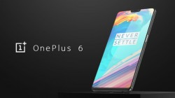 OnePlus 6 receives Android 9 Pie based OxygenOS Open Beta 3 update