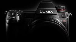 Panasonic unveils first full-frame mirrorless cameras