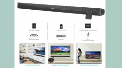"Portronics launches ""Sound Slick II""soundbar priced at Rs 3,999"
