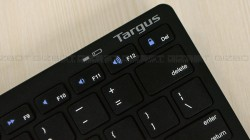 Targus KB55 review: The all-in-one compact Bluetooth keyboard with an impressive battery life