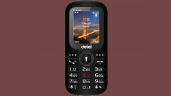 Detel announces three new feature phones under Rs 900