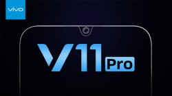 Vivo V11 Pro India launch today: Watch the live stream here