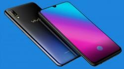 Vivo V11 Pro vs other smartphones under Rs. 35,000