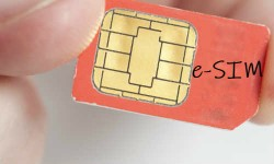 What is e-SIM on the iPhone XS? How to get an e-SIM in India from Jio and Airtel