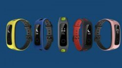 Honor Band 4 and Band 4 Running Edition announced: Price, specifications, features and more