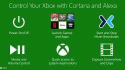 Xbox One gets Amazon Alexa support