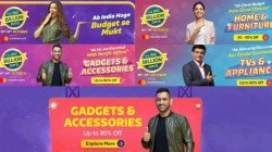 Flipkart Big Billion Days Sale 2018, 10th to 14th Oct: Everything You Can Expect