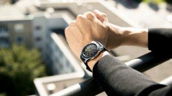Samsung to bring in-display fingerprint sensors to smartwatches