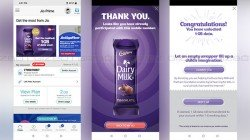Get 1GB free Jio 4G data with Cadbury Dairy Milk