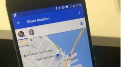 Google Maps' new feature will allow you to plan a trip with your group