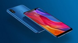 Xiaomi Mi 8 Youth and Screen Fingerprint editions could be in the making