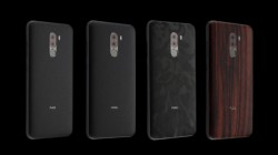 Xiaomi Poco F1 skins now available for Rs 299: How to apply Poco F1 Mobile Skin?