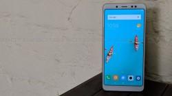 Xiaomi Redmi Note 5 Pro gets stable MIUI 10 OTA update in India