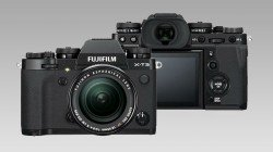 Fujifilm might launch X-T3 mirrorless camera in India on 19 September