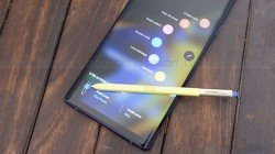 Samsung Galaxy Note 9 repeats history; catches fire in a woman's purse