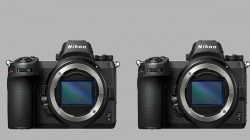 Nikon to launch Z6 and Z7 mirrorless cameras in India on September 19