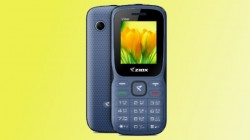 Ziox Mobiles Viber feature phone launched for Rs. 950